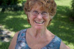 Barbara Esrig, writer