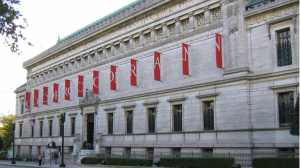 The Corcoran Gallery of Art and The Corcoran College of Art