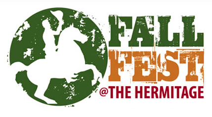 FallFest at Hermitage