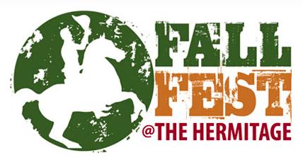 FallFest at Hermitage
