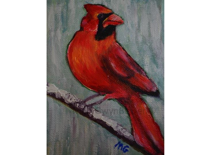 The Rational Redbird